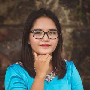 Moe Thein Gi Nwe
