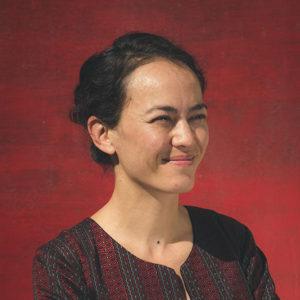 Vanina Butori